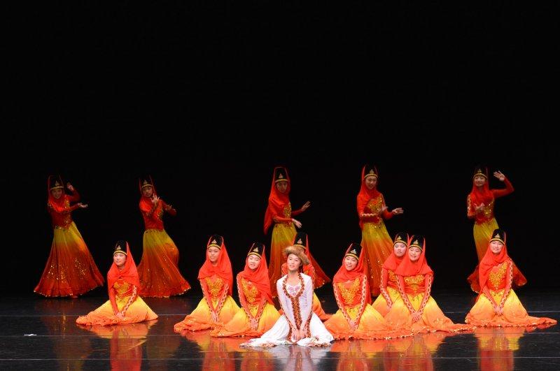 文章- 2012-13 校际中国舞比赛 照片图片